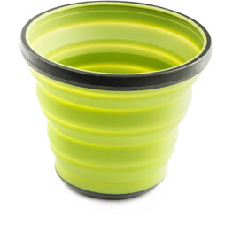 GSI Silicone Cup 500ml, green